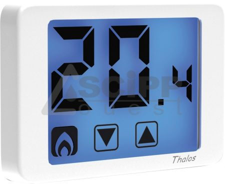 Thermostat d'ambiance tactile 9581-220V